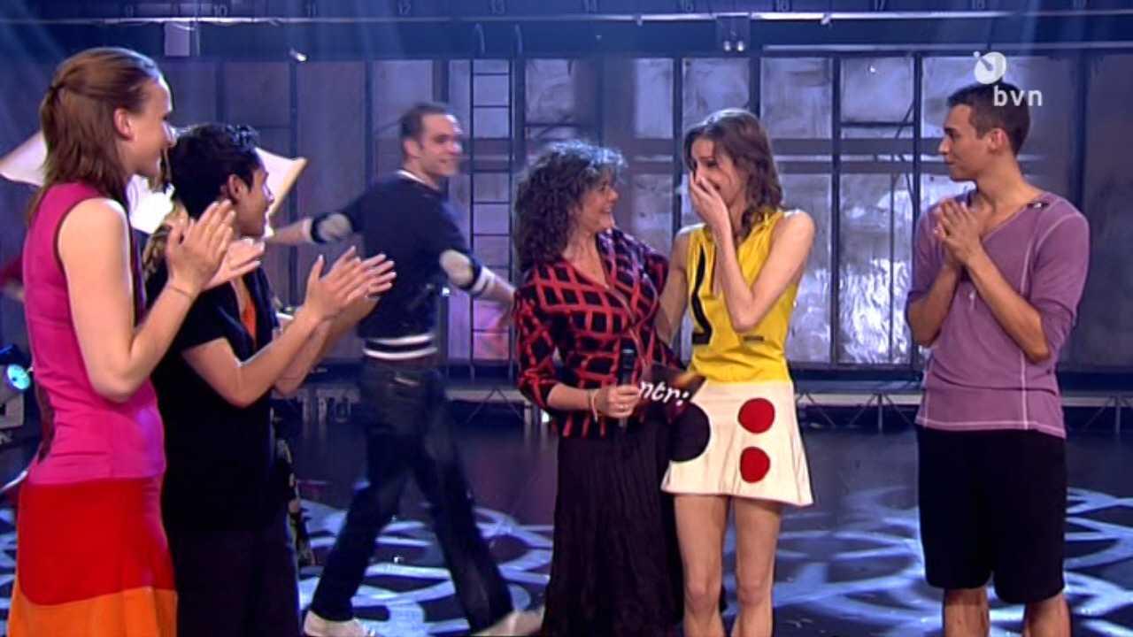 Avond van de Jonge Danser, 2011