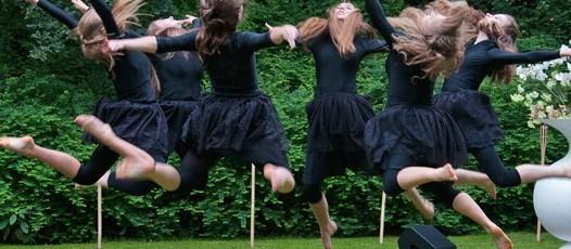 Pinkenberg dans