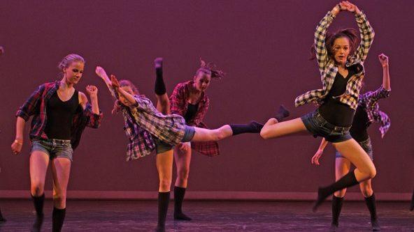 Gelderland danst