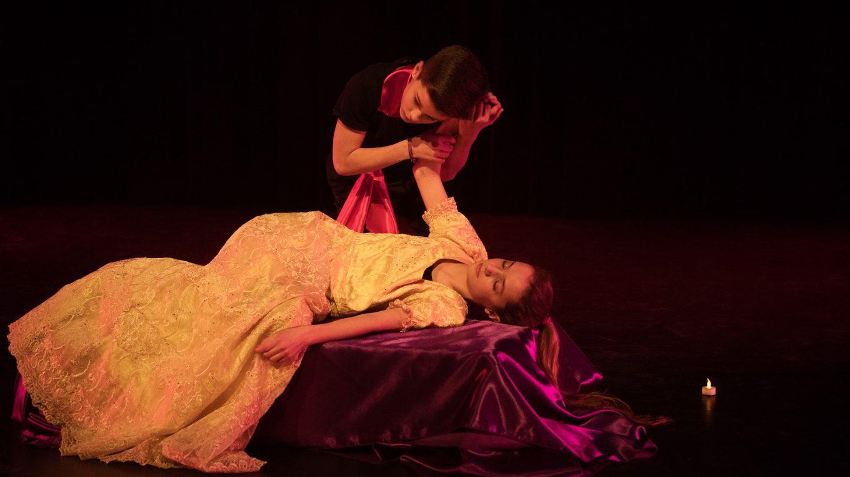 Beekdal - Romeo en Julia