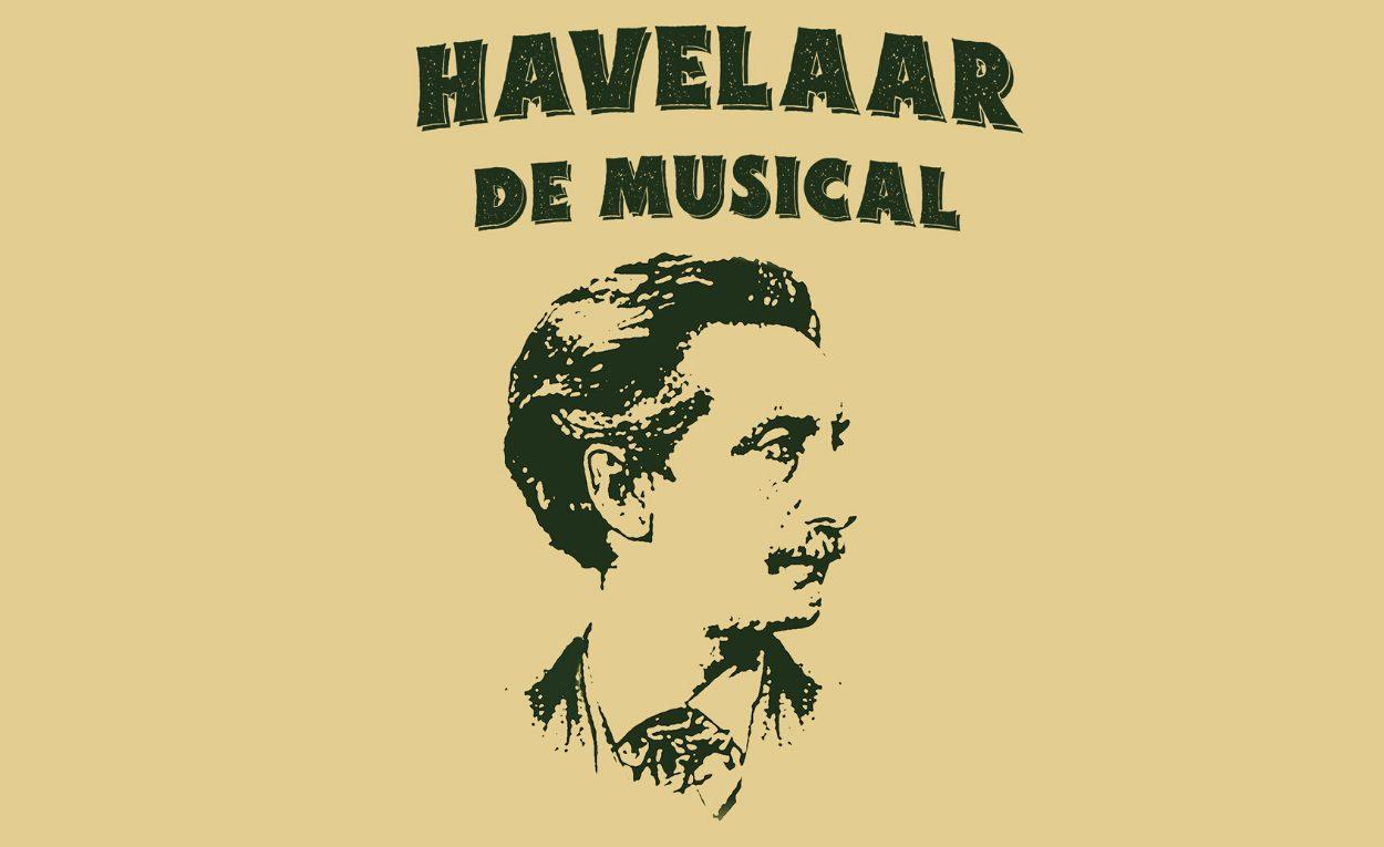 Havelaar de musical